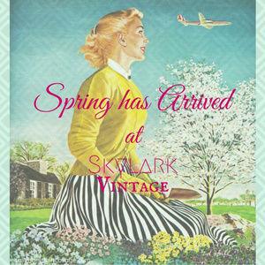 Spring has Arrived: Pastels, Florals & Sunshine!